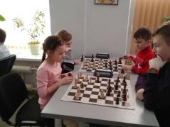 Шахматы. Подводим итоги